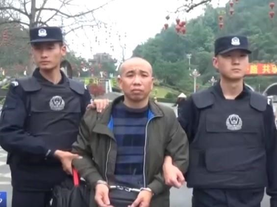 China, Vietnam cooperate in arresting wanted criminals hinh anh 1