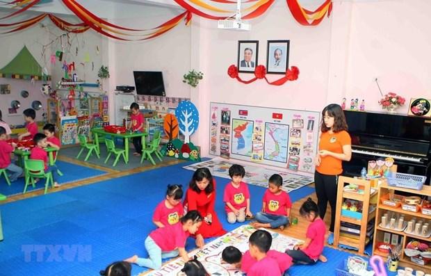 Exchange programme nurtures Vietnam-DPRK friendship hinh anh 1