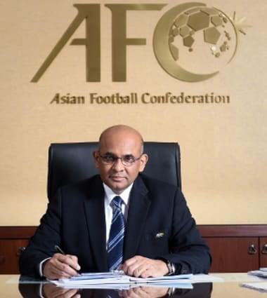 AFC General Secretary congratulates Vietnam's U23 team hinh anh 2