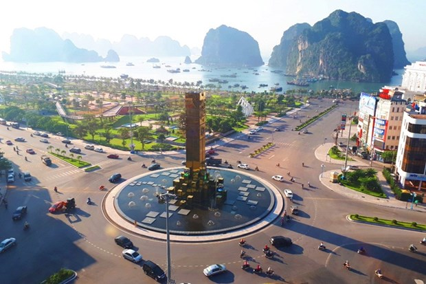 Quang Ninh province retains top place in PCI ranking hinh anh 1