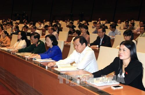 Experience in enforcing Law on Access to Information shared hinh anh 1