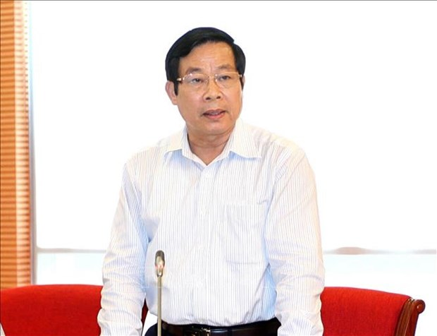 Retired officials must wait before founding private firms hinh anh 1