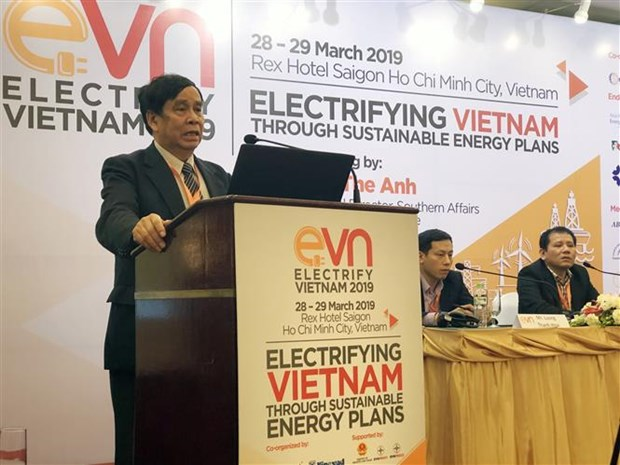 Vietnam achieves nearly 99 percent electrification hinh anh 1