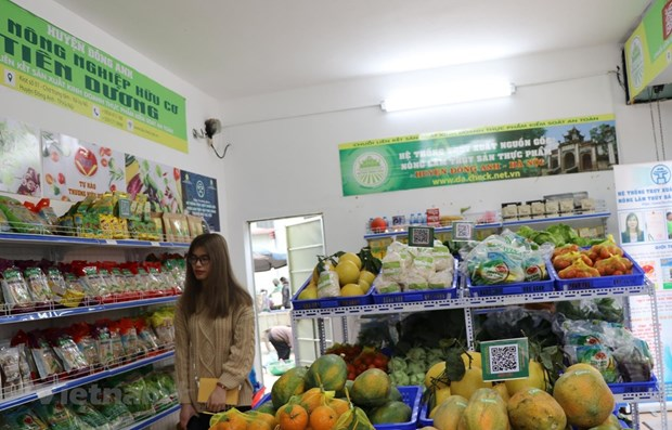 HCM City's CPI rises 0.11 percent in March hinh anh 1
