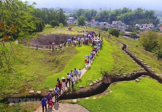 Dien Bien upgrades relics of historic Dien Bien Phu battle hinh anh 1