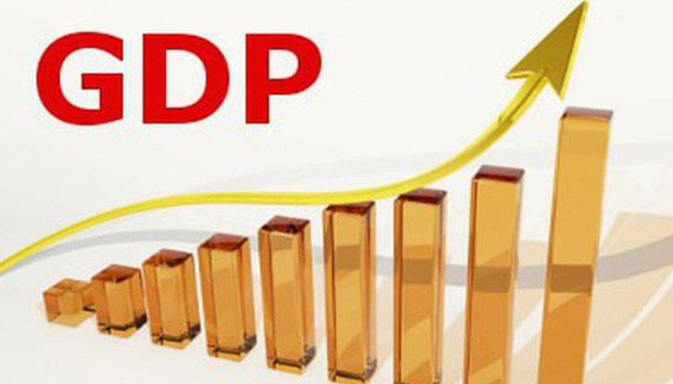 First-quarter GDP increases 6.79 percent hinh anh 1