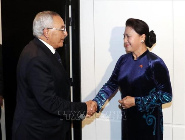 People-to-people diplomacy important to Vietnam-Morocco relations hinh anh 1
