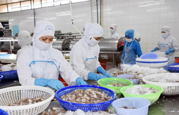 Firms urged to make changes to foster export to China hinh anh 1