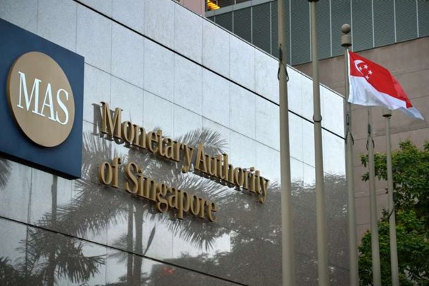 Singapore likely to keep monetary policy unchanged hinh anh 1