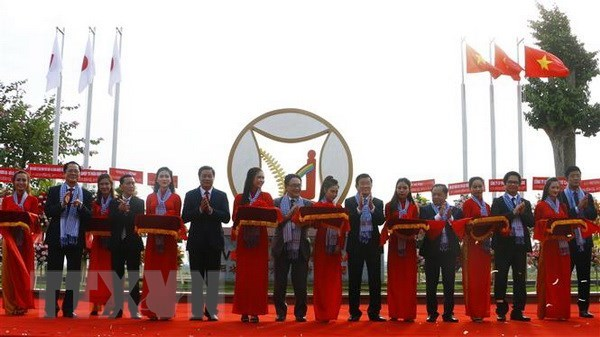 Can Tho works to enhance investment, trade bond with Japan hinh anh 1