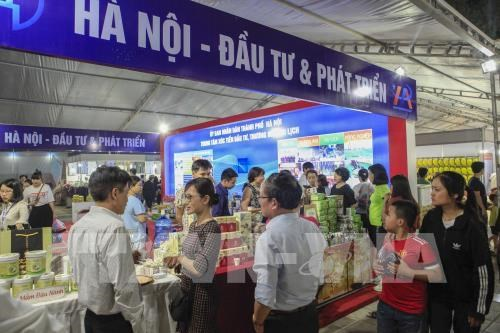Over 100 firms join International Trade Fair of Northwest Region hinh anh 1