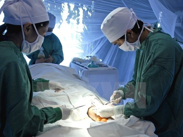 Biomedical research has potential to produce new Vietnamese drugs hinh anh 1