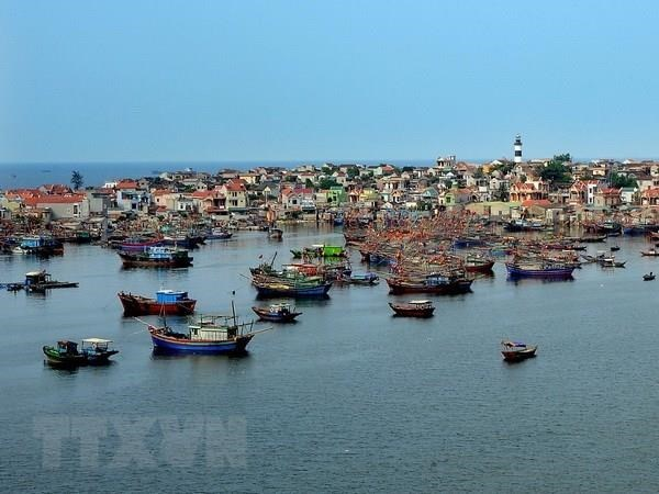 Enforcement of Vietnam-China fishery cooperation agreement reviewed hinh anh 1