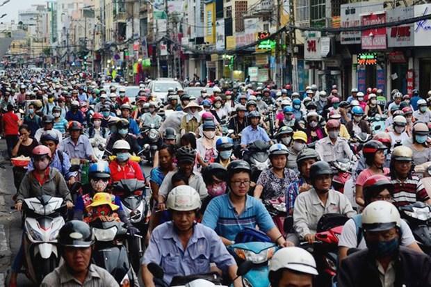 National population, housing census kicks off hinh anh 1