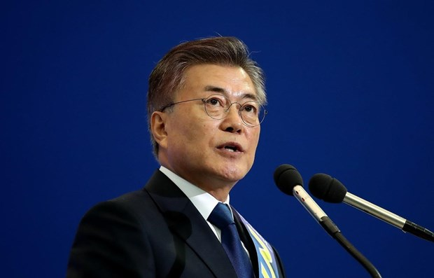 RoK President to hold special summit with ASEAN leaders hinh anh 1