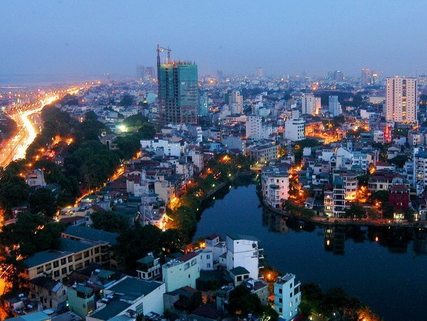 Hanoi works to lift up competitive index in 2019 hinh anh 1