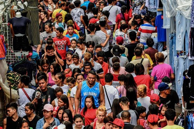 WB: Philippine economic growth remains positive amid challenges hinh anh 1