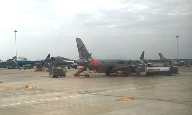 Vietnam Airlines, Jetstar Pacific put on extra flights for public holidays hinh anh 1
