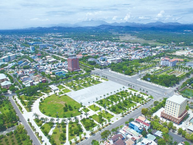 Nearly 15.9 mln USD of FDI poured into Quang Nam in Q1 hinh anh 1