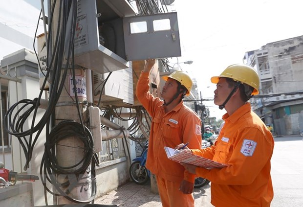 54.6 million jobs generated in Q1 hinh anh 1