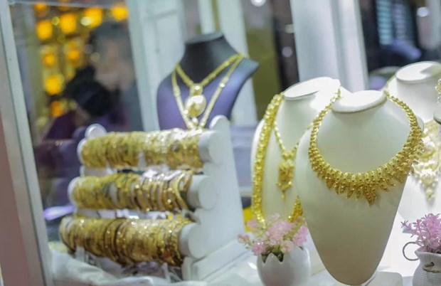 International Jewellery Fair returns to Indonesia's Jakarta hinh anh 1