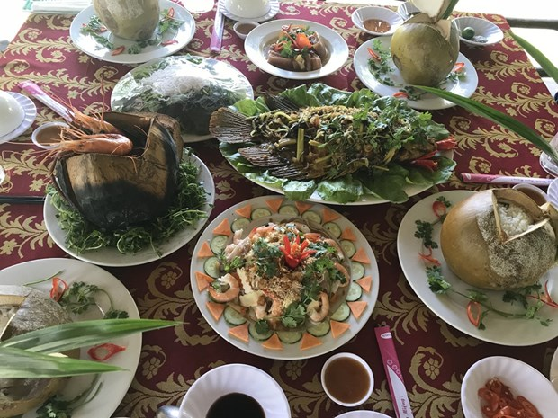Vietnamese food ranks among top favourite cuisines: YouGov hinh anh 1