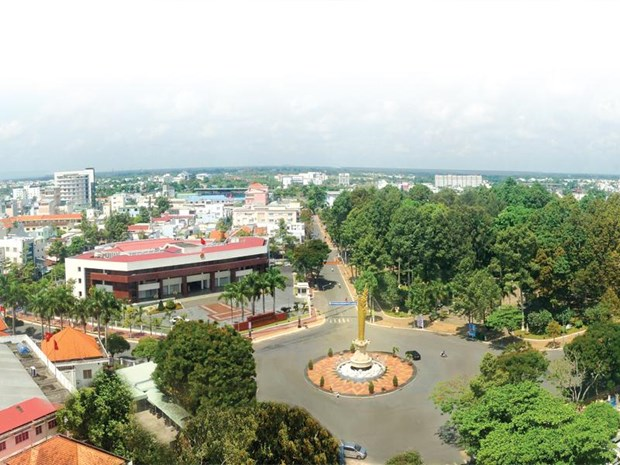 An Giang province moves to lure further investment hinh anh 1