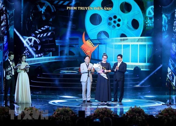 144 movies registered for Kite Awards 2018 hinh anh 1