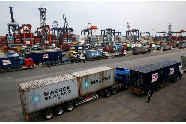 Philippines: Q4's GDP growth up 6.3 percent hinh anh 1