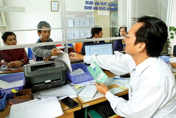 Social insurance office targets 32.3 percent in coverage in 2019 hinh anh 1