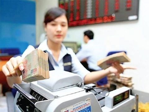 Central Bank resumes net injection to ease liquidity pressure hinh anh 1