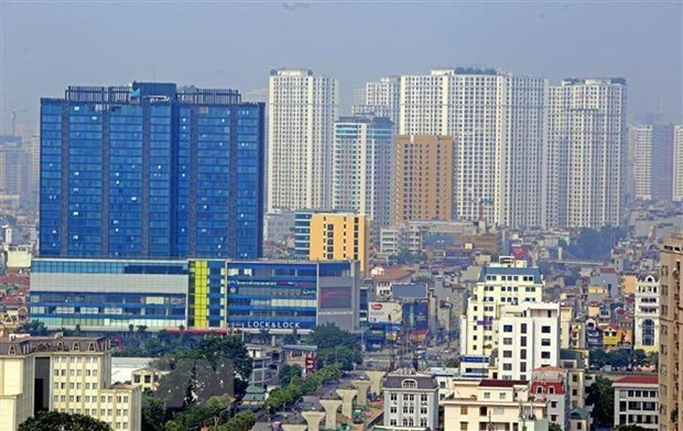 Rapid population growth creates housing burden in urban areas hinh anh 1