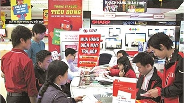 Central bank sets to tighten unsecured consumer finance hinh anh 1
