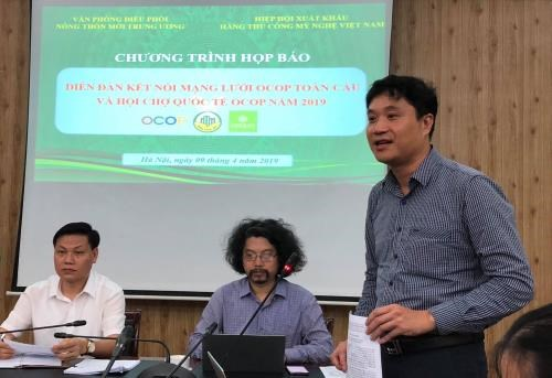 """HCM City to host """"One Commune, One Product"""" int'l fair hinh anh 1"""