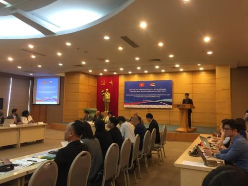 Vietnam, Cuba further foster trade cooperation hinh anh 1
