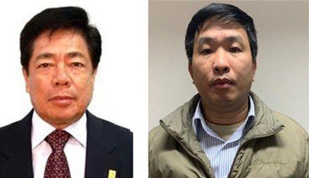 Vinashin ex-leaders prosecuted for abusing position, power hinh anh 1