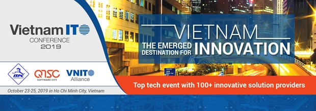 Vietnam IT outsourcing conference to be held in HCM City hinh anh 1