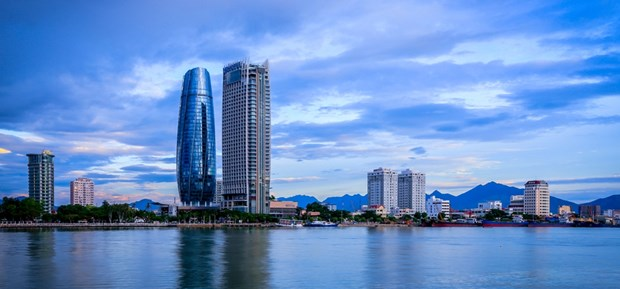 Da Nang looks to become exemplary eco-smart city in Asia hinh anh 1