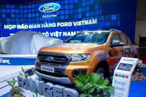 Sales of imported automobiles surge in Q1 hinh anh 1