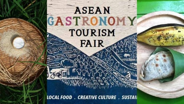 Thailand hosts ASEAN Gastronomic Tourism fair hinh anh 1