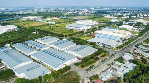 Kinh Bac City Development aims higher in 2019 hinh anh 1