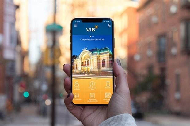 VIB wins two international digital banking awards hinh anh 1
