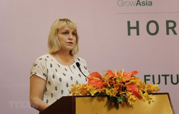 Vietnam, Netherlands share cultivation experience hinh anh 1