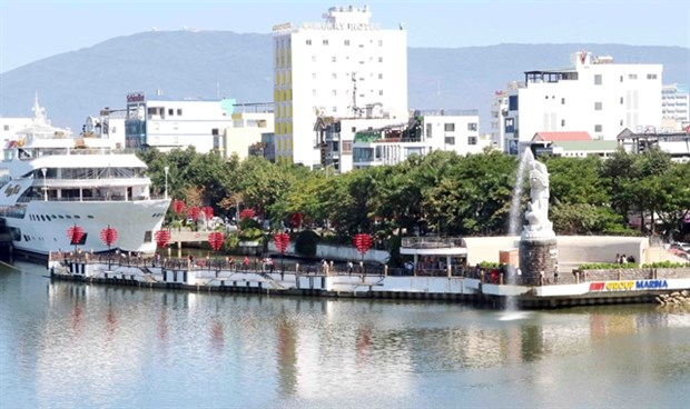 Da Nang planning to get smart by 2030 hinh anh 1