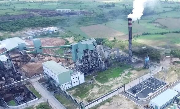 Power plant's use of sugarcane bagasse raises farmers' incomes hinh anh 1