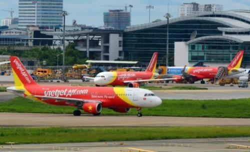 Vietjet Air begins offering tickets for HCM City-Bali air route hinh anh 1