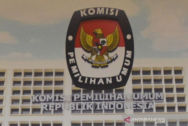 Indonesia's election commission urged to audit IT system hinh anh 1