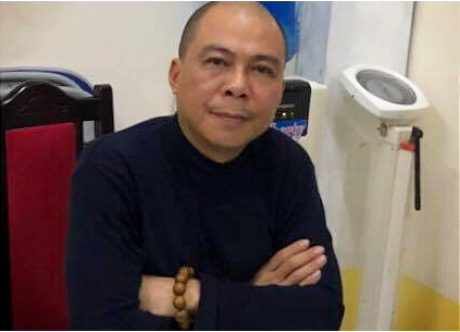 Former AVG Chairman detained in bribery probe hinh anh 1