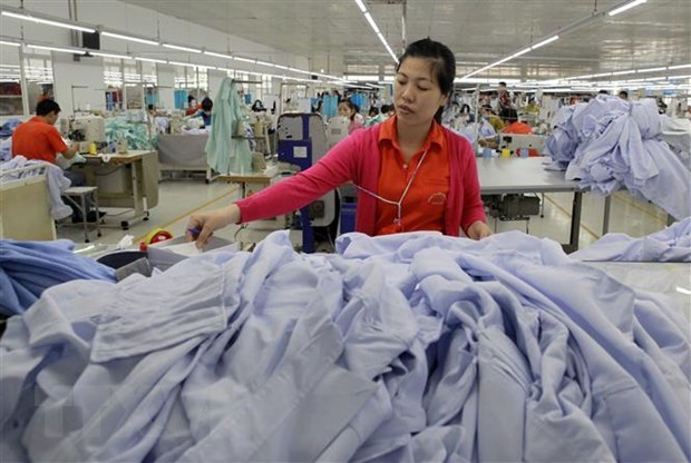 CPTPP to help Vietnam export more to Australia hinh anh 1