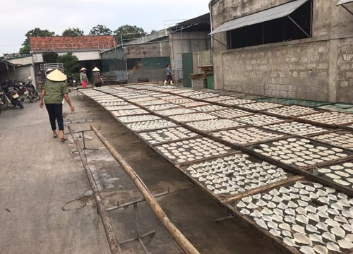 Nghe An: Alarm raised over pollution at craft villages hinh anh 1